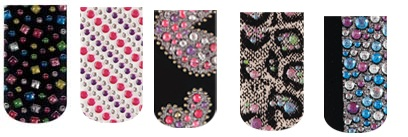 Bling Nails Designs