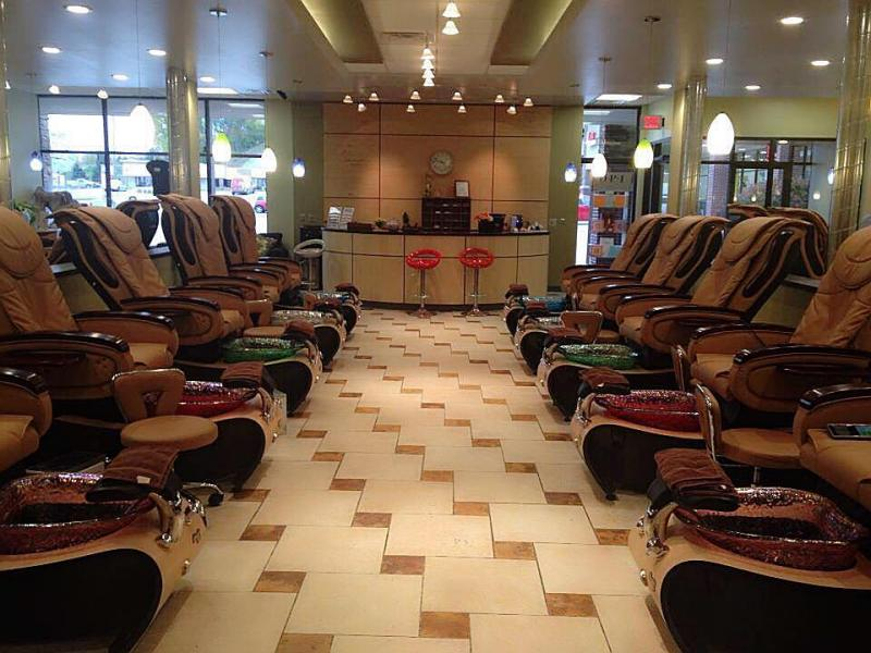 Martini Nails & Spa - The Best Nails and Spa in Omaha, Nebraska